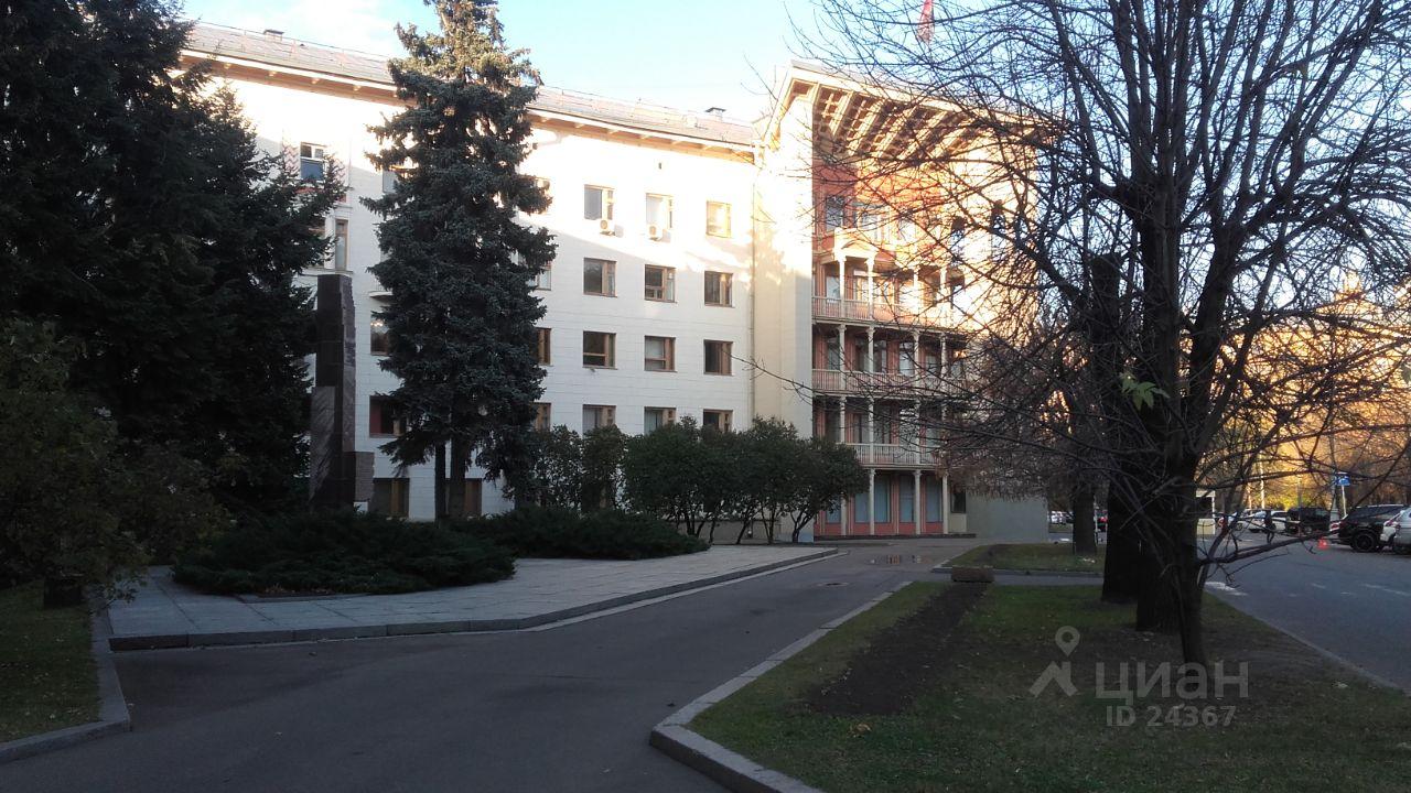 Аренда офисов в Москвае ленинский район поиск Коммерческой недвижимости Новороссийская улица