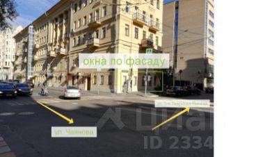 Снять помещение под офис Тверская-Ямская 2-я улица Аренда офиса 15 кв 1 Маевки аллея
