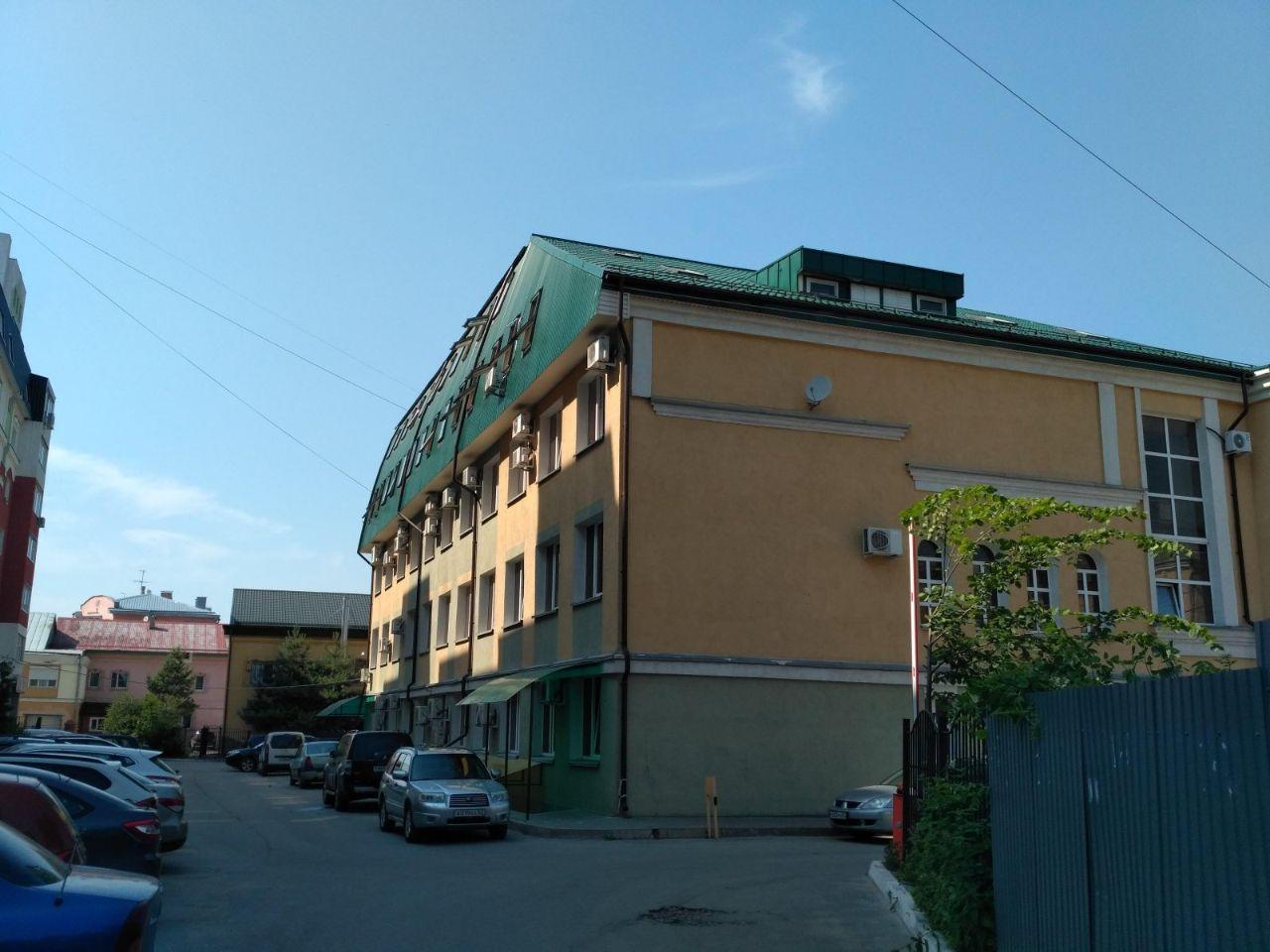аренда помещений в БЦ на Радищева
