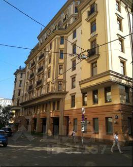 Аренда офиса в Москве от собственника без посредников Оружейный переулок Аренда офиса 15 кв Предтеченский Малый переулок