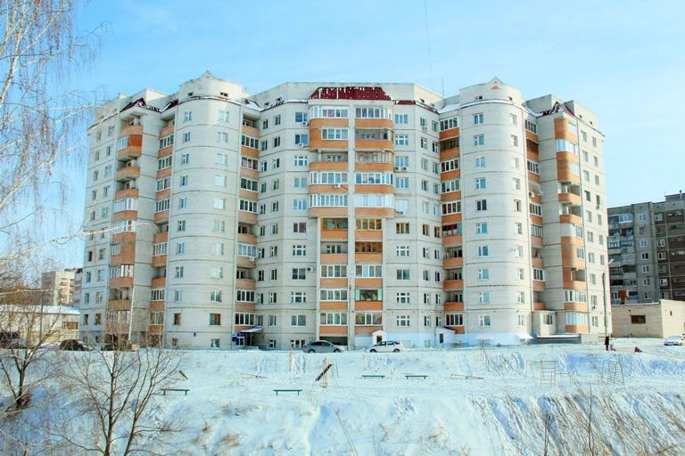 продажа квартир по ул. Мира - Заводской проезд