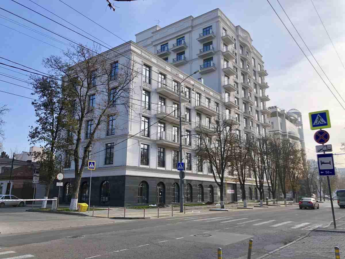 продажа квартир Мариинский бульвар