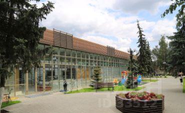 Коммерческая недвижимость в городском округе химки аренда офиса малоярославец