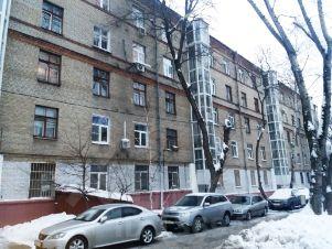 Поиск Коммерческой недвижимости Рубцов переулок москва аренда офиса тверская ул
