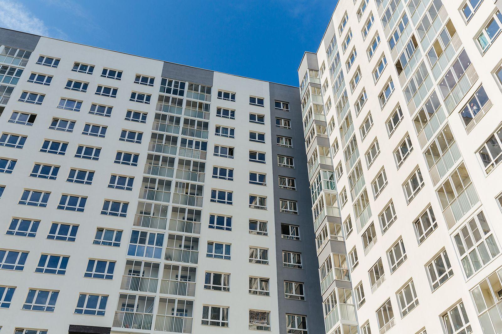жилой комплекс Белые ночи