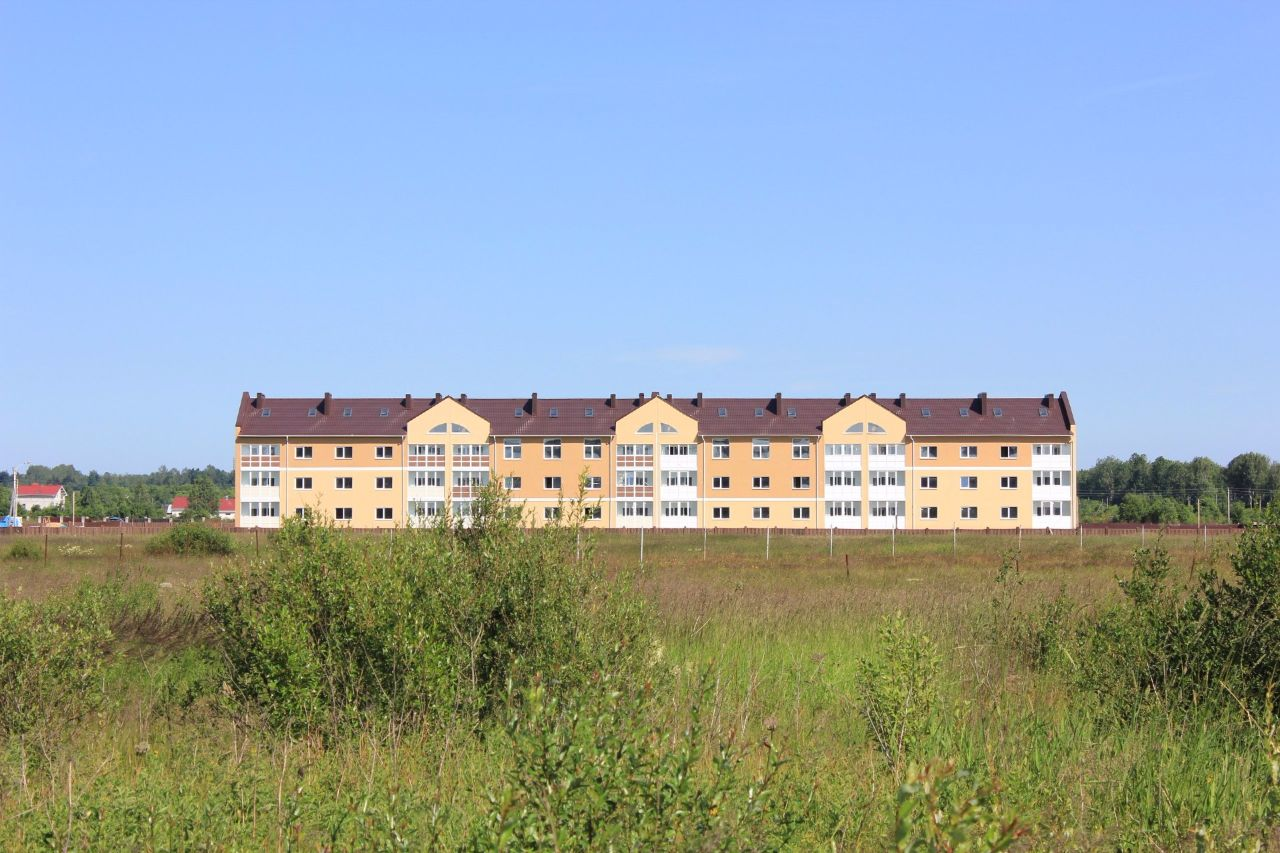 продажа квартир Румболово-Сити