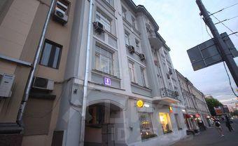 Офисные помещения под ключ Денисовский переулок аренда офис место в москве