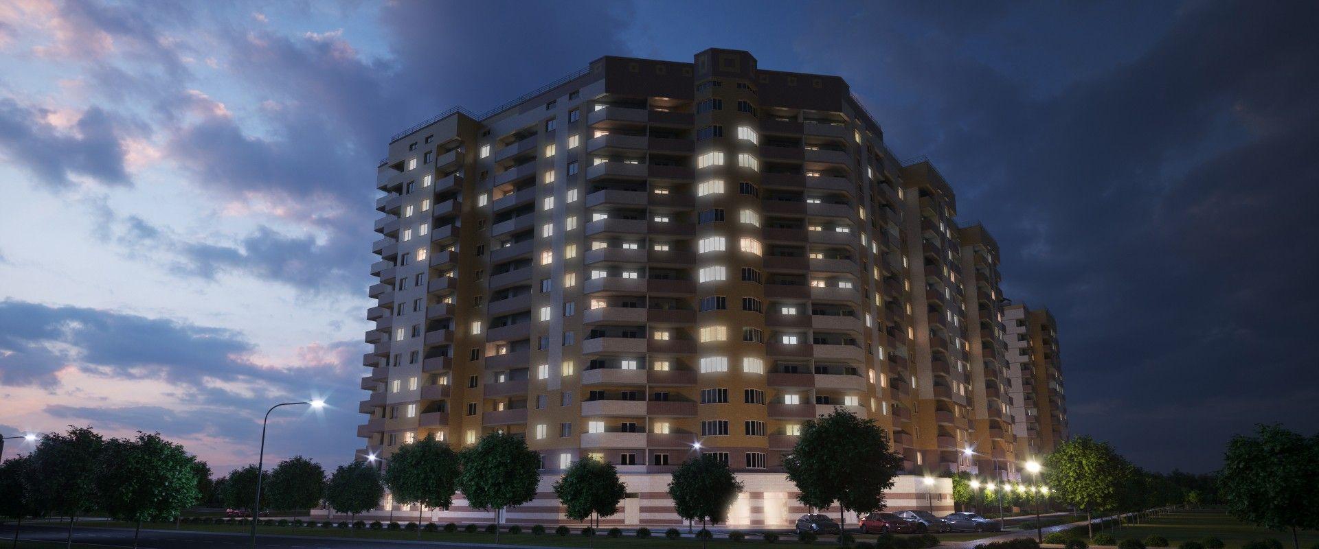 продажа квартир 7 квартал (Гвардейский)