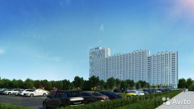 Продается однокомнатная квартира за 2 170 000 рублей. г Уфа, ул Кузнецовский Затон, д 20.