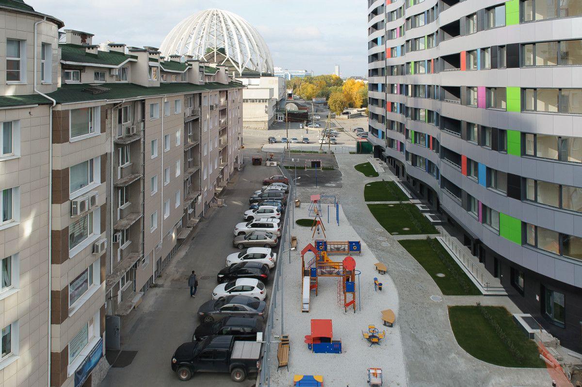 купить квартиру в ЖК ARTEK (Артек)
