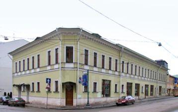 Аренда офиса 10кв Подсосенский переулок Арендовать помещение под офис Гжельский переулок