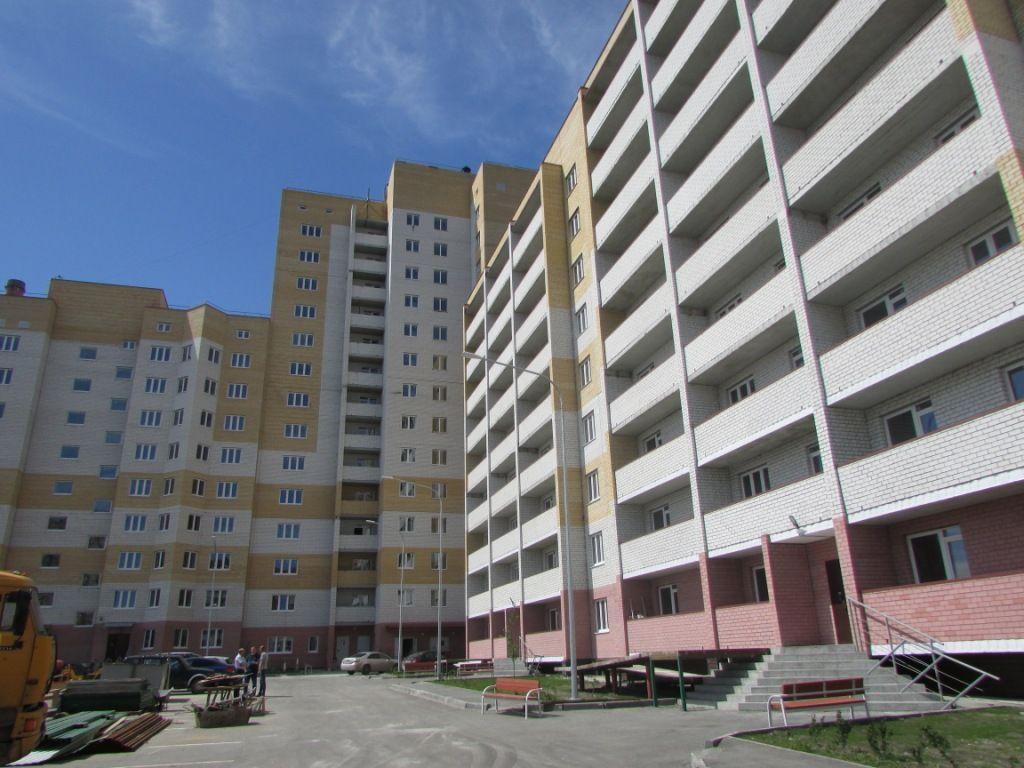 жилой комплекс Квартет