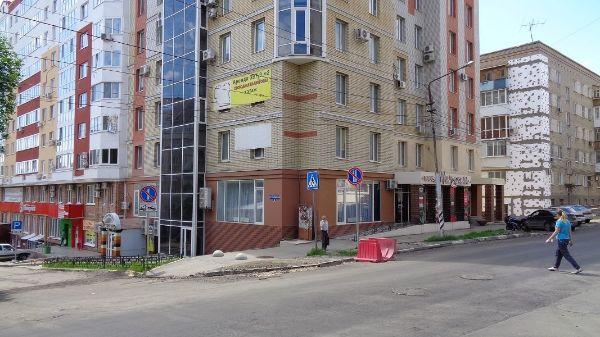 Отдельно стоящее здание на ул. Соборная, 9