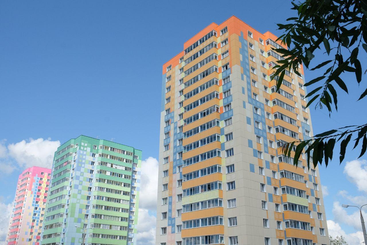 6 объявлений - Купить квартиру (вторичка) в ЖК Цветы Прикамья в ... d97af8ca0c4
