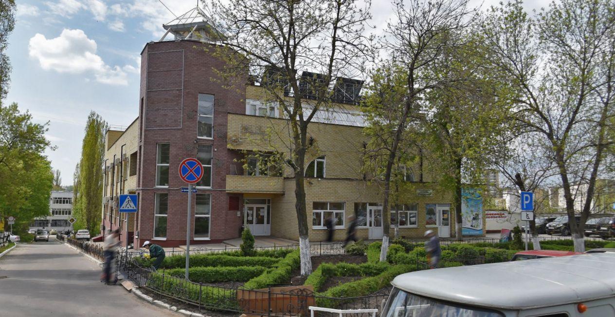БЦ на ул. Циолковского, 18А