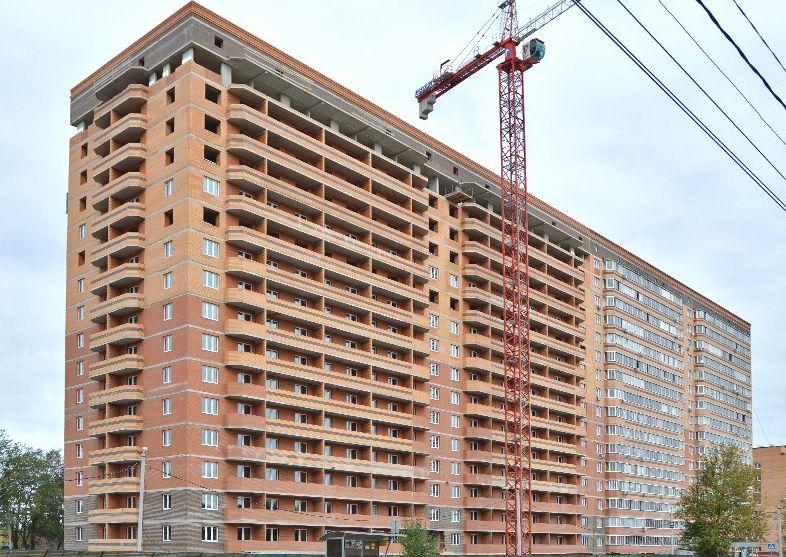 жилой комплекс Проспект Красной Армии 251а