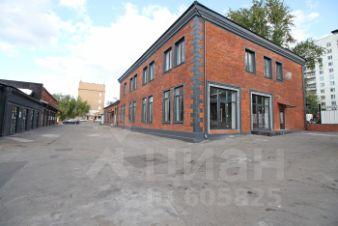 Аренда коммерческой недвижимости Немчинова улица помещение для персонала Газетный переулок