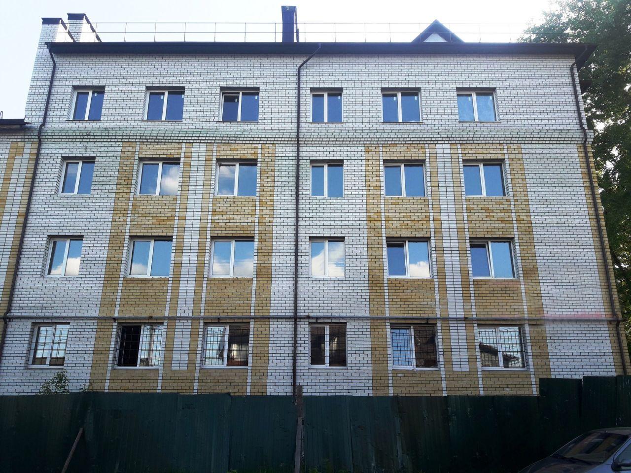 продажа квартир Родной город