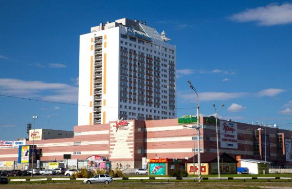 Торгово-деловой комплекс Вега