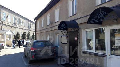 Аренда офиса Певческий переулок