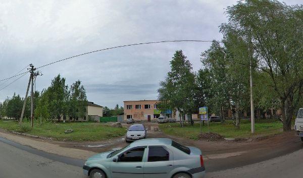 Офисно-производственный комплекс на Сырковском шоссе, 28