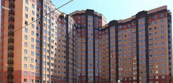 купить квартиру в ЖК Чугунова 41
