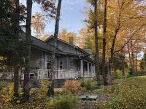 Купить дом в коттеджном поселке Дубровка городского округа ... b4aeaa2d141