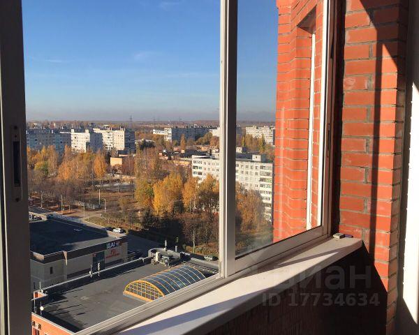 Продается двухкомнатная квартира за 3 300 000 рублей. Россия, Московская область, Воскресенск, микрорайон Новлянский, улица Зелинского, 10А.