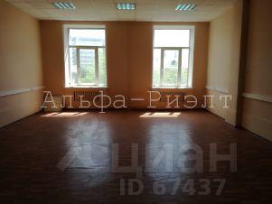 Найти помещение под офис Расплетина улица коммерческая недвижимость аренда в ульяновске