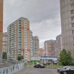 Коммерческая недвижимость в солнцево продажа Аренда офиса 40 кв Маршала Тимошенко улица