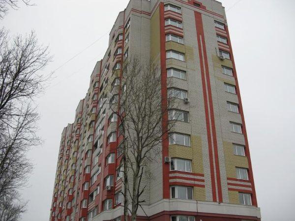 1-я Фотография ЖК «По ул.Бежицкая»