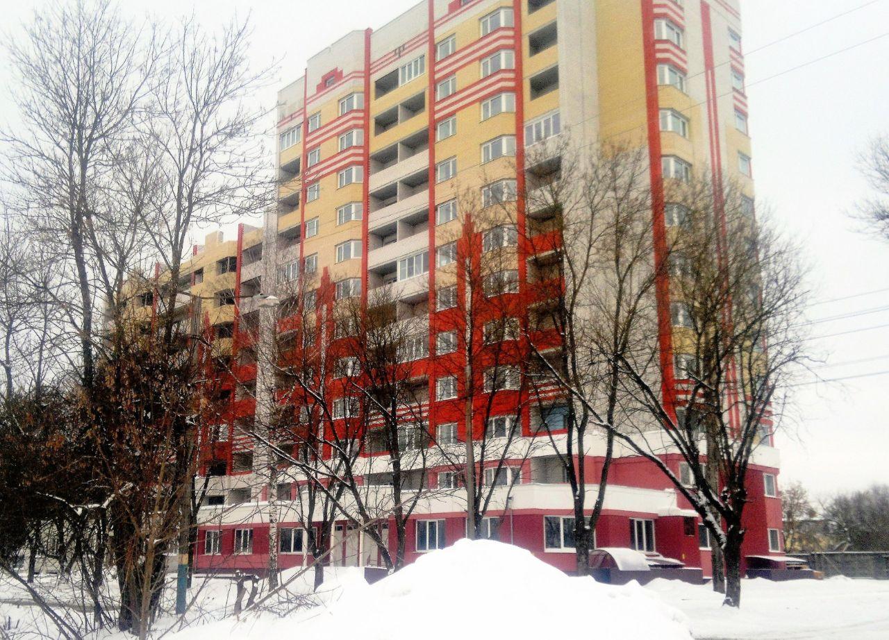 ЖК По ул.Бежицкая