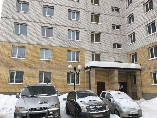 2-я Фотография ЖК «по ул. Тентюковская 455/1»
