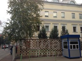Готовые офисные помещения Толмачевский Старый переулок Аренда офиса 7 кв Лавочкина улица