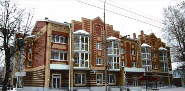 1-я Фотография ЖК «ул. Советская 24»