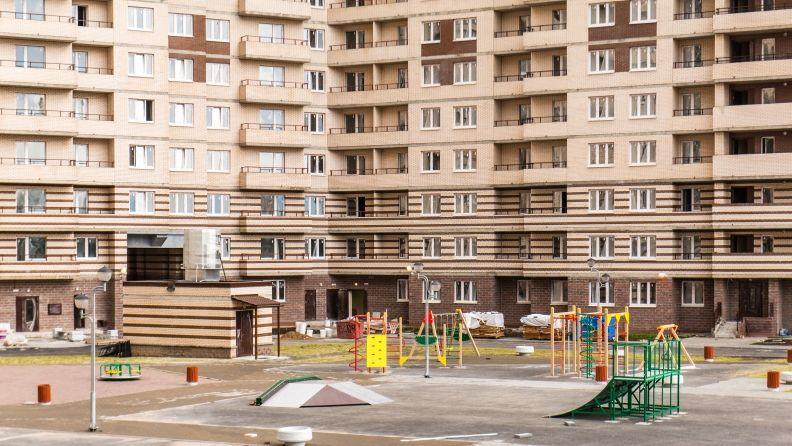 купить квартиру в ЖК ЦДС Муринский Посад