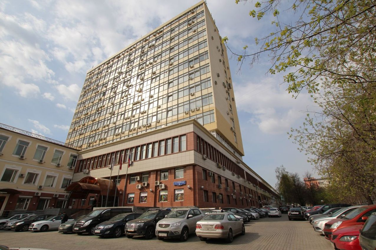 продажа помещений в БЦ Серпуховской Двор на Шаболовке (8)