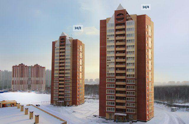 продажа квартир Бадаева-Ворошилова