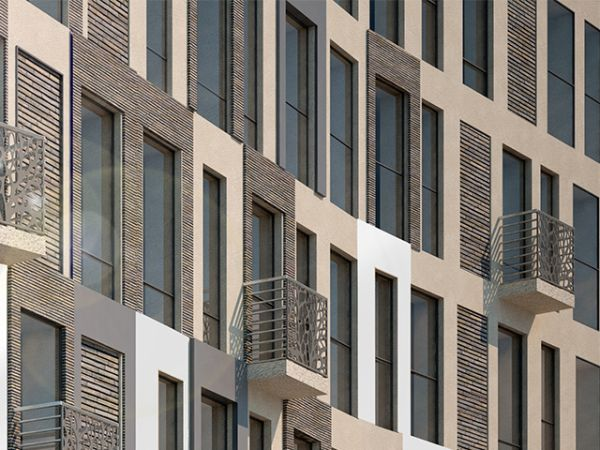 2-я Фотография ЖК «Комплекс апартаментов Nord (Норд)»