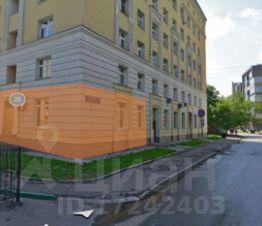 Аренда офиса в Москве от собственника без посредников Коптельский 1-й переулок поиск Коммерческой недвижимости Кожевнический Вражек улица