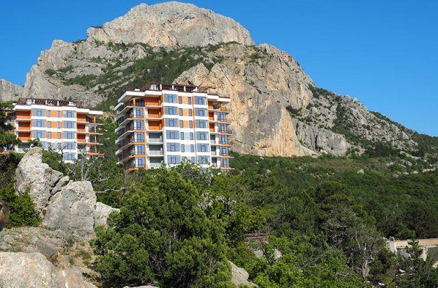 Ласпи аппартаменты сербия внж при покупке недвижимости