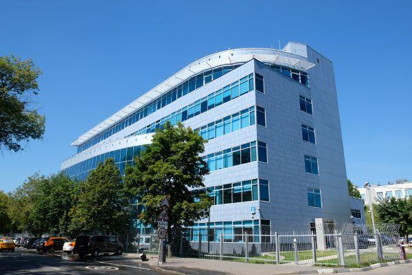 Бизнес-центр Старопетровский Атриум