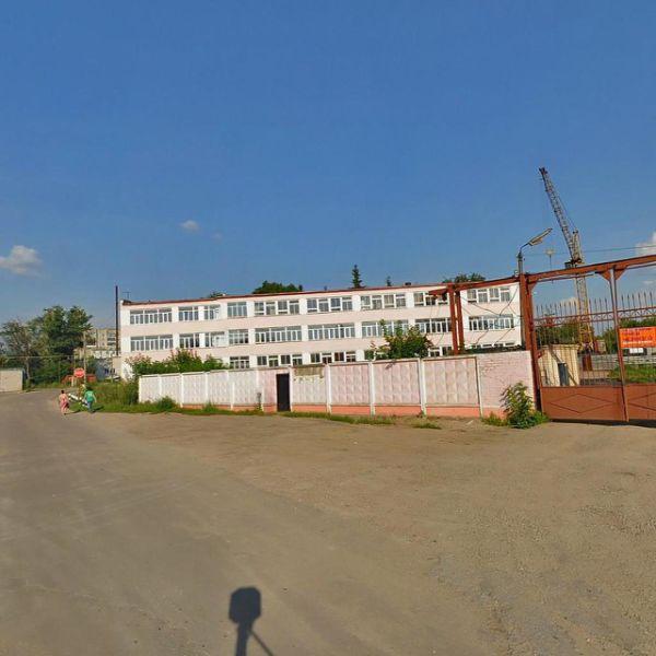 Производственный комплекс в Бетонном переулке, 2