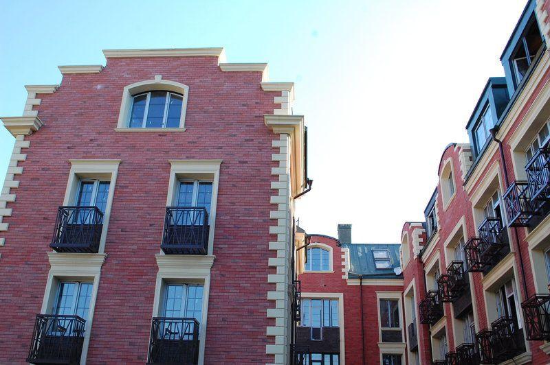 жилой комплекс Loft Garden