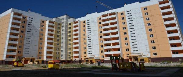 1-я Фотография ЖК «ул. Куликова, 81к4»