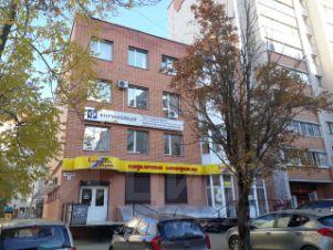Снять помещение под офис Смоленская улица снять место под офис Рощинский 4-й проезд