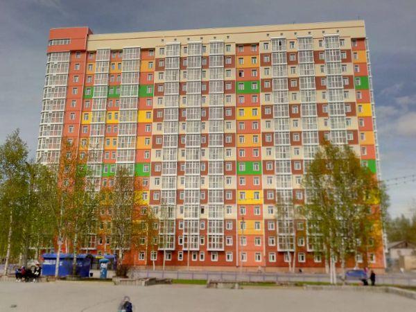 2-я Фотография ЖК «Центральный 6-й микрорайон»