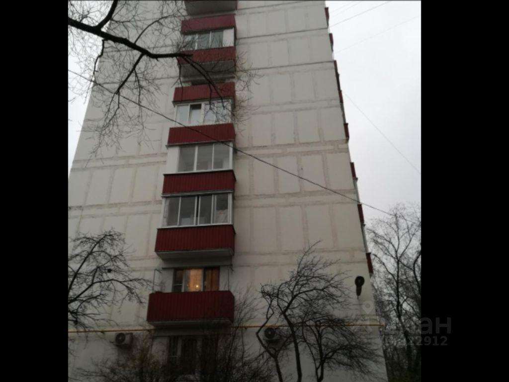 3-к кв. Москва Факультетский 7 (65 м²)