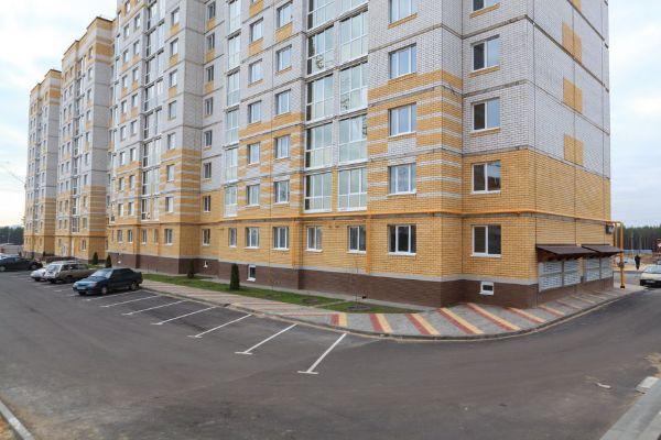 3-я Фотография ЖК «пр-т Ленина, 47а»