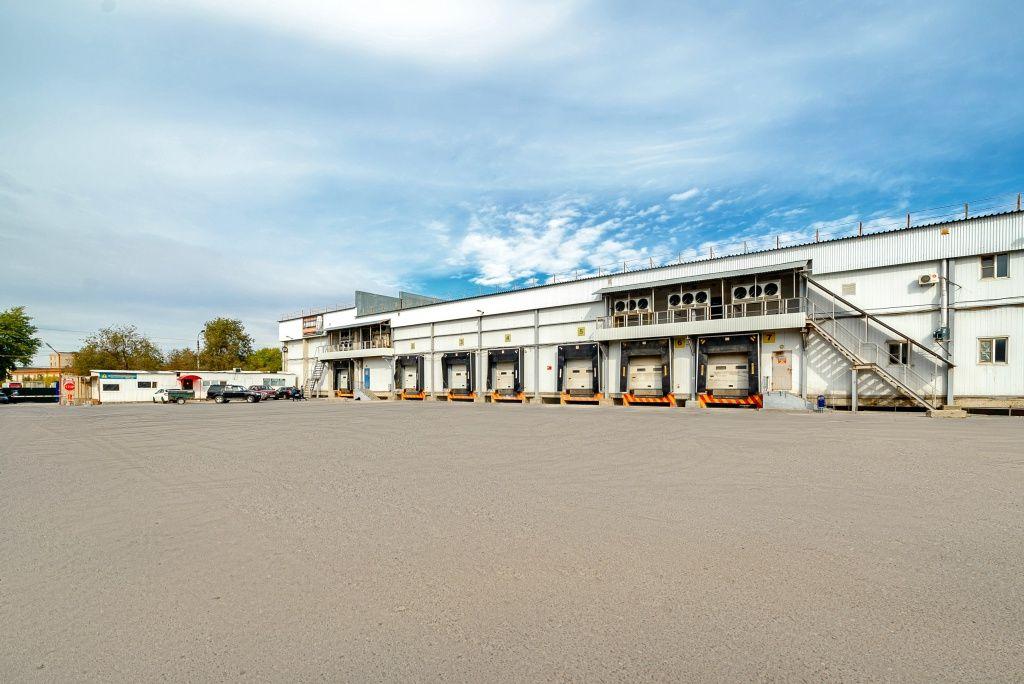Торговом центре Волгоградский оптовый распределительный комплекс